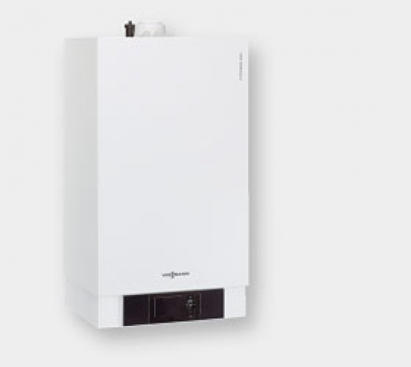 Toptechnologie (Vitodens 300 W)